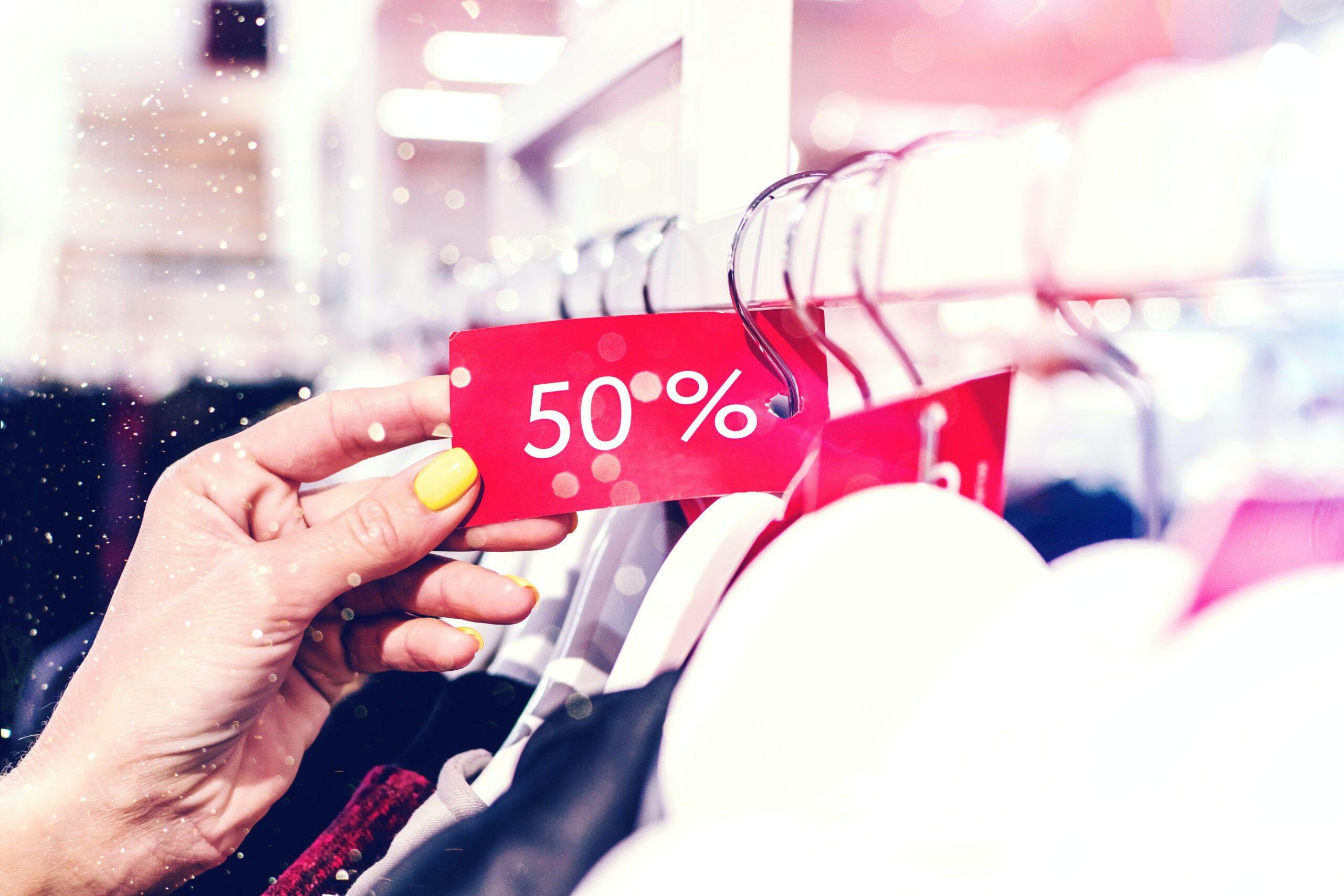 Flash Sales - отличия от обычных распродаж
